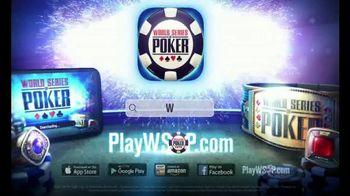 World Series of Poker App TV Spot, 'Challenges' - Thumbnail 5
