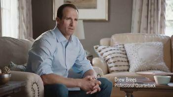 Biofreeze TV Spot, 'Ordinary' Featuring Drew Brees - Thumbnail 1