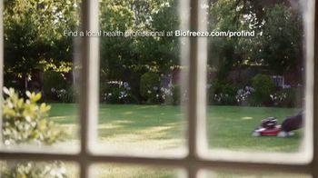 Biofreeze TV Spot, 'Ordinary' Featuring Drew Brees - Thumbnail 10
