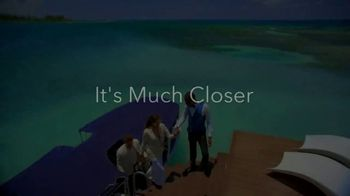 Sandals Resorts TV Spot, 'Much Closer Than You Think' - Thumbnail 5