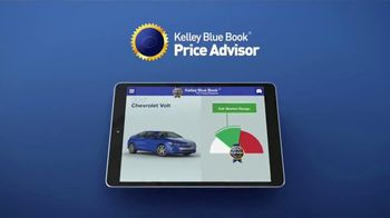 Kelley Blue Book Price Advisor TV Spot, 'We Wrote the Book' - Thumbnail 9