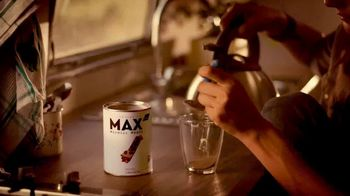 MAX by Maxwell House TV Spot, 'Indulge' - Thumbnail 3