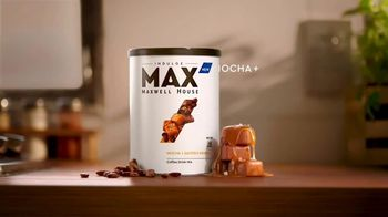 MAX by Maxwell House TV Spot, 'Indulge' - Thumbnail 8