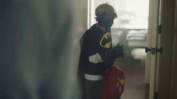 Walmart TV Spot, 'Back-to-School Superpowers' Song by Sam and Dave