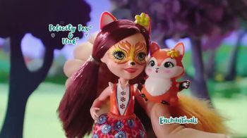 Enchantimals TV Spot, 'Animal Besties' - Thumbnail 4