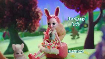 Enchantimals TV Spot, 'Animal Besties' - Thumbnail 6