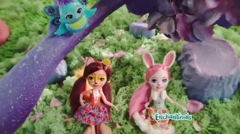 Enchantimals TV Spot, 'Animal Besties' - Thumbnail 7