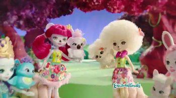 Enchantimals TV Spot, 'Animal Besties' - Thumbnail 8
