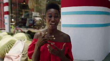 Starbucks Teavana Shaken Iced Tea Infusions TV Spot, 'Good Feels Good' - Thumbnail 2