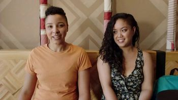 Starbucks Teavana Shaken Iced Tea Infusions TV Spot, 'Good Feels Good' - Thumbnail 4
