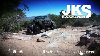 JKS Manufacturing TV Spot, 'Get There and Back Every Time' - Thumbnail 8