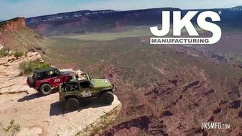 JKS Manufacturing TV Spot, 'Get There and Back Every Time' - Thumbnail 2