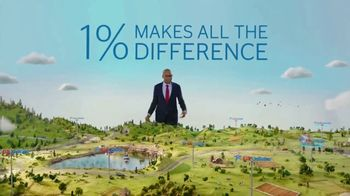 U.S. Cellular TV Spot, 'A One Percent Difference Makes All the Difference' - Thumbnail 8