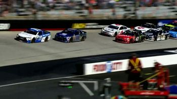 Bristol Motor Speedway TV Spot, 'Bass Pro Shops NRA Night Race' - Thumbnail 4