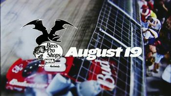 Bristol Motor Speedway TV Spot, 'Bass Pro Shops NRA Night Race' - 4 commercial airings