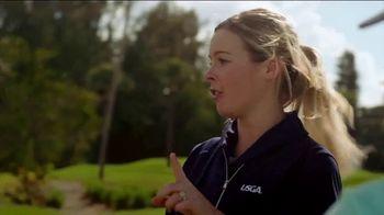 USGA TV Spot, 'A Lot More to Know' - Thumbnail 5