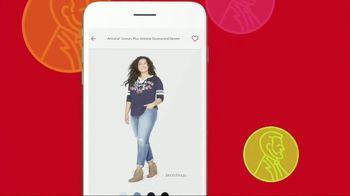 JCPenney App TV Spot, 'Easier Back-to-School Shopping' - Thumbnail 2