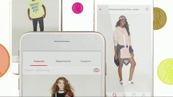 JCPenney App TV Spot, 'Easier Back-to-School Shopping' - Thumbnail 7