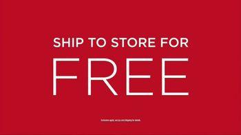 JCPenney App TV Spot, 'Easier Back-to-School Shopping' - Thumbnail 8