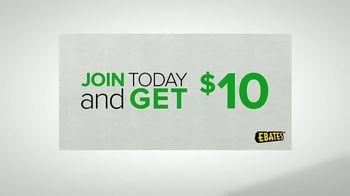Ebates TV Spot, 'Free Money' - Thumbnail 6