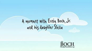 Boch Family Foundation TV Spot, 'Beach' - Thumbnail 1