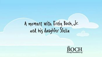 Boch Family Foundation TV Spot, 'Beach' - Thumbnail 2
