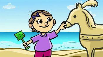 Boch Family Foundation TV Spot, 'Beach'
