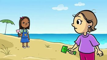 Boch Family Foundation TV Spot, 'Beach' - Thumbnail 4