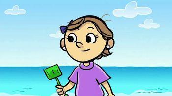 Boch Family Foundation TV Spot, 'Beach' - Thumbnail 5