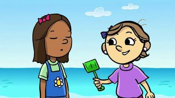 Boch Family Foundation TV Spot, 'Beach' - Thumbnail 6
