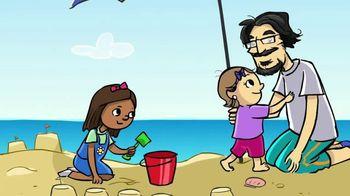 Boch Family Foundation TV Spot, 'Beach' - Thumbnail 7