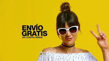Macy's Black Friday en Julio TV Spot, 'Ofertas de verano' [Spanish] - Thumbnail 7