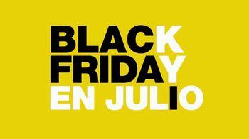 Macy's Black Friday en Julio TV Spot, 'Ofertas de verano' [Spanish] - Thumbnail 1