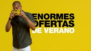 Macy's Black Friday en Julio TV Spot, 'Ofertas de verano' [Spanish] - Thumbnail 3