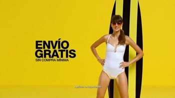 Macy's Black Friday en Julio TV Spot, 'Ofertas de verano' [Spanish] - Thumbnail 5
