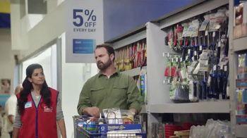 Lowe's TV Spot, 'The Moment: Small Stuff' - Thumbnail 1