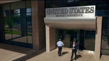 U.S. Money Reserve Gold American Eagle TV Spot, 'Gold Rush' - Thumbnail 1
