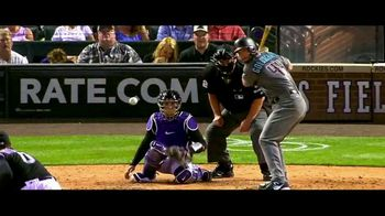 Major League Baseball TV Spot, 'This Season: Opening Act' - 21 commercial airings