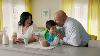 Glucerna Shake TV Spot, 'Little Choices: Less Carbs & Sugars'
