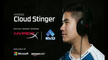 HyperX Cloud Stinger TV Spot, 'Control & Compatibility' Feat. Daigo Umehara - Thumbnail 8