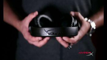 HyperX Cloud Stinger TV Spot, 'Control & Compatibility' Feat. Daigo Umehara - Thumbnail 1