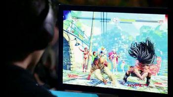 HyperX Cloud Stinger TV Spot, 'Control & Compatibility' Feat. Daigo Umehara - Thumbnail 4