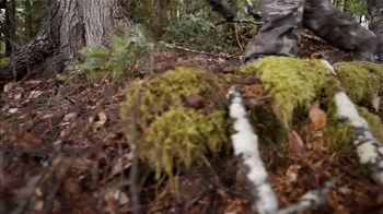 Under Armour Hunt Forest Camo TV Spot, 'Ultimate Concealment' - Thumbnail 1