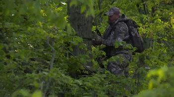 Under Armour Hunt Forest Camo TV Spot, 'Ultimate Concealment' - Thumbnail 2
