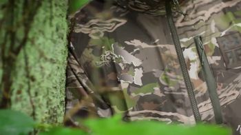 Under Armour Hunt Forest Camo TV Spot, 'Ultimate Concealment' - Thumbnail 4