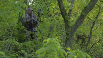 Under Armour Hunt Forest Camo TV Spot, 'Ultimate Concealment' - Thumbnail 9