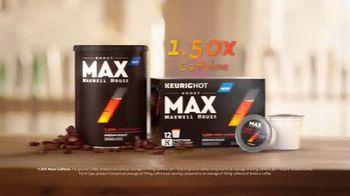 Maxwell House MAX Boost TV Spot, 'Three Levels' - Thumbnail 8
