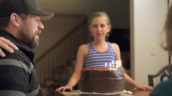 Polaris TV Spot, 'Outdoor Channel: Birthday Wish' Featuring Kip Campbell - Thumbnail 2