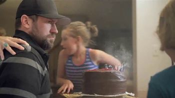 Polaris TV Spot, 'Outdoor Channel: Birthday Wish' Featuring Kip Campbell - Thumbnail 3