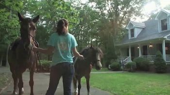 Polaris TV Spot, 'Outdoor Channel: Birthday Wish' Featuring Kip Campbell - Thumbnail 5